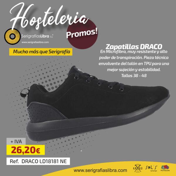 Zapatillas DRACO