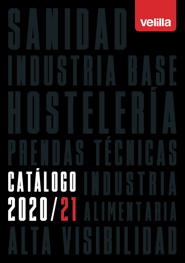 Catálogo Velilla 2020
